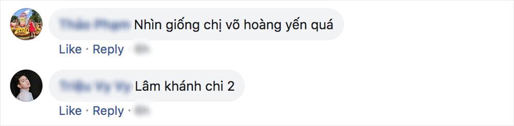 BB Trần gây ngỡ ngàng với loạt ảnh giả gái sexy nghẹt thở-10
