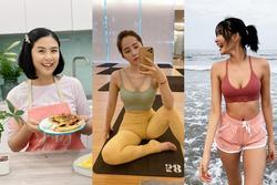 Nghệ sĩ Việt làm gì trong kỳ nghỉ lễ?