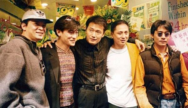 Vì sao khán giả quay lưng với phim TVB và mãi nuối tiếc quá khứ huy hoàng?-1