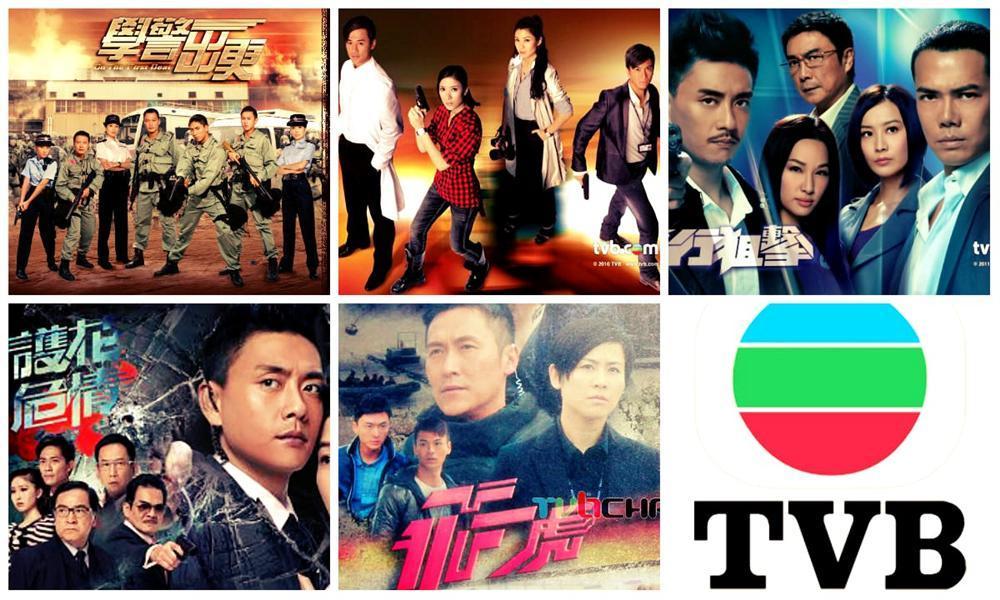 Vì sao khán giả quay lưng với phim TVB và mãi nuối tiếc quá khứ huy hoàng?-4