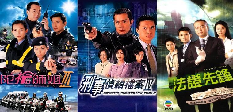 Vì sao khán giả quay lưng với phim TVB và mãi nuối tiếc quá khứ huy hoàng?-5