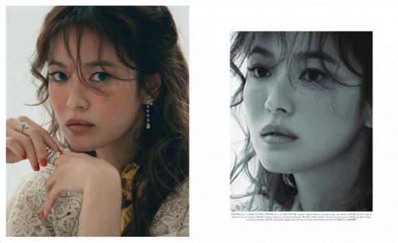 Song Hye Kyo tiết lộ nguyên nhân thực sự cô yêu nhanh, cưới gấp và ly hôn vội vàng Song Joong Ki?-2