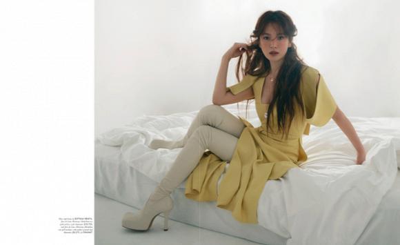 Song Hye Kyo tiết lộ nguyên nhân thực sự cô yêu nhanh, cưới gấp và ly hôn vội vàng Song Joong Ki?-3