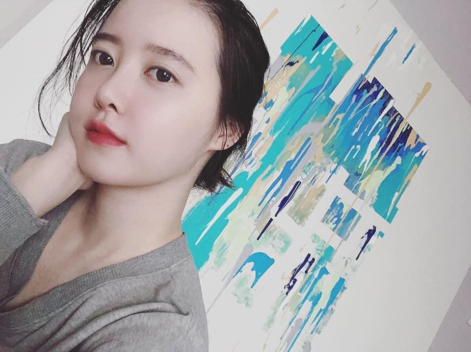 Trịnh Sảng - Song Hye Kyo thăng hạng nhan sắc sau chia tay: Phụ nữ đẹp nhất khi không thuộc về ai-8