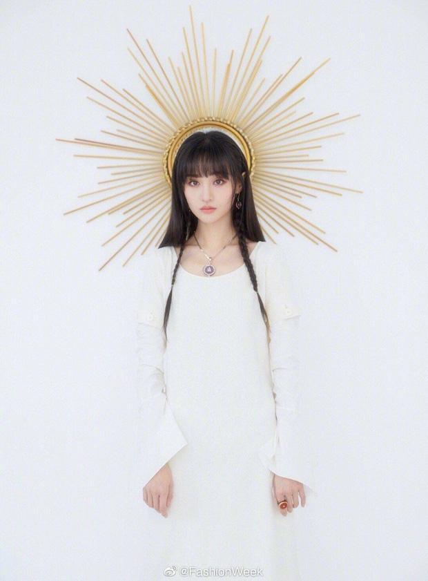Trịnh Sảng - Song Hye Kyo thăng hạng nhan sắc sau chia tay: Phụ nữ đẹp nhất khi không thuộc về ai-9