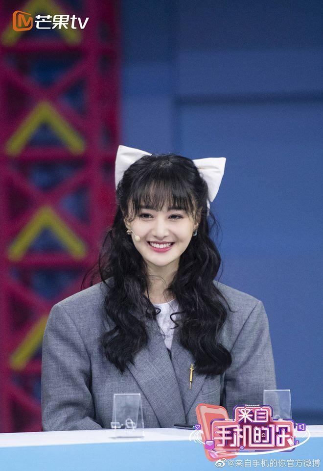 Trịnh Sảng - Song Hye Kyo thăng hạng nhan sắc sau chia tay: Phụ nữ đẹp nhất khi không thuộc về ai-10
