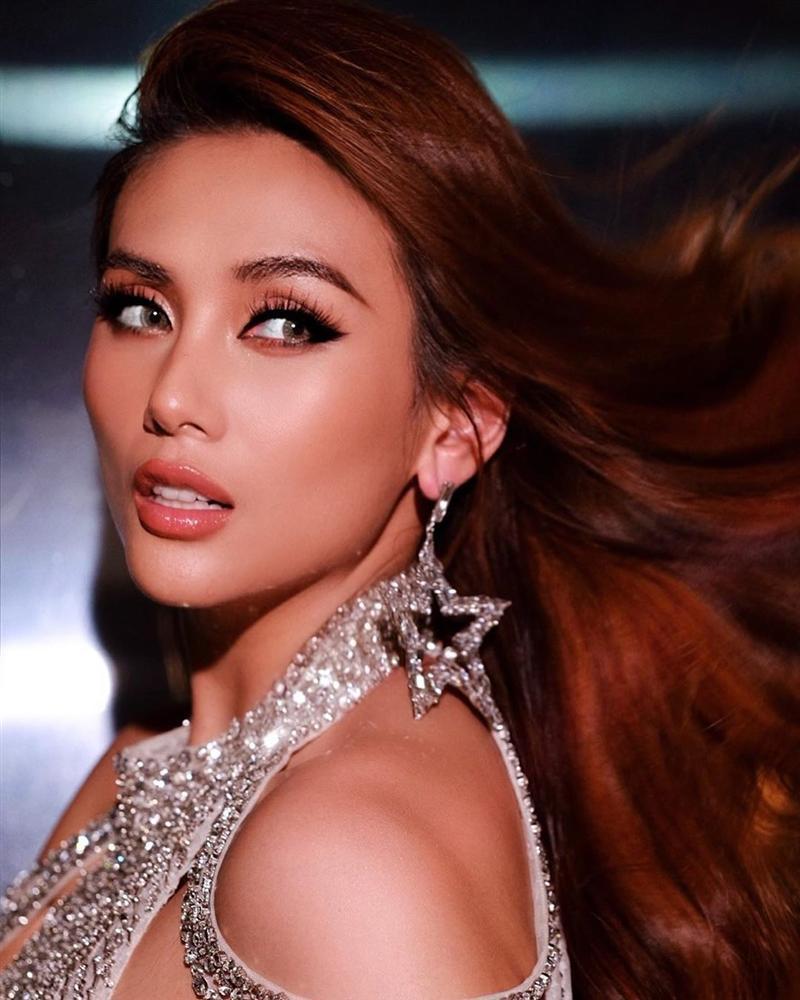 Bản tin Hoa hậu Hoàn vũ 1/5: HHen Niê - Hoàng Yến song kiếm hợp bích, tỏa sáng khó cản-3