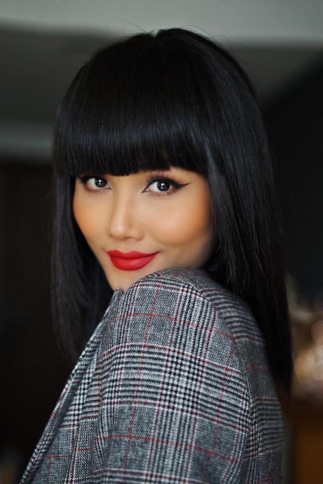 Bản tin Hoa hậu Hoàn vũ 1/5: HHen Niê - Hoàng Yến song kiếm hợp bích, tỏa sáng khó cản-1