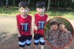Truy tìm người đàn ông nghi liên quan đến vụ 2 bé trai sinh đôi mất tích trong vườn điều Bình Phước-2