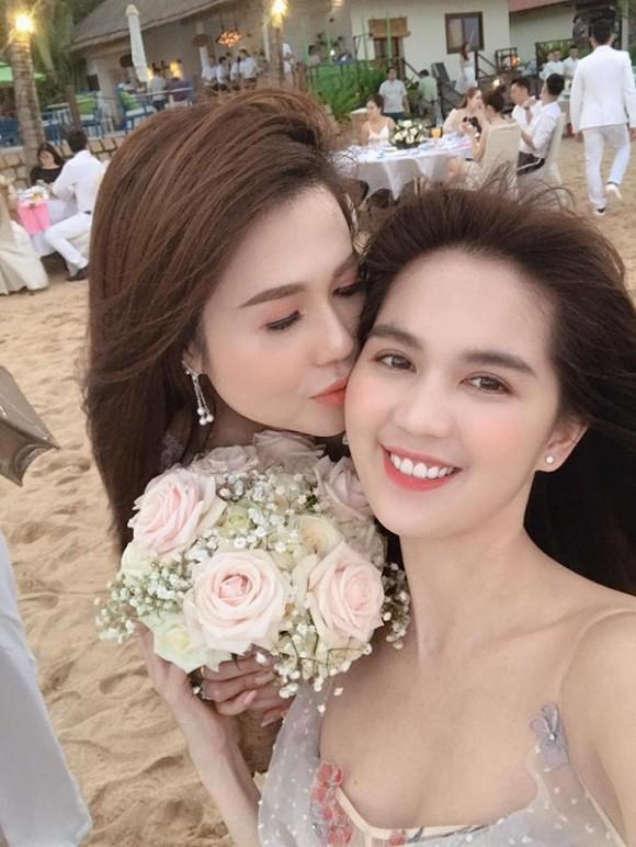 Chị ruột Ngọc Trinh úp mở kế hoạch em gái sắp lấy chồng-2