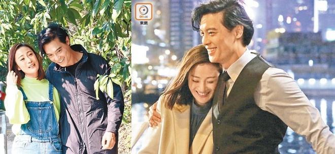 Tài tử TVB quỳ gối xin lỗi vợ vì ngoại tình-3