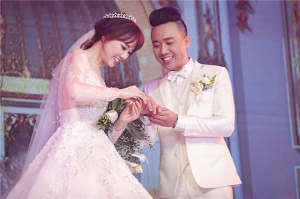 Một tay che chở Hari Won trước sóng gió, Trấn Thành đã có bao nhiêu lần bênh vực vợ yêu?-1