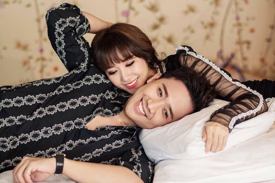 Một tay che chở Hari Won trước sóng gió, Trấn Thành đã có bao nhiêu lần bênh vực vợ yêu?-5