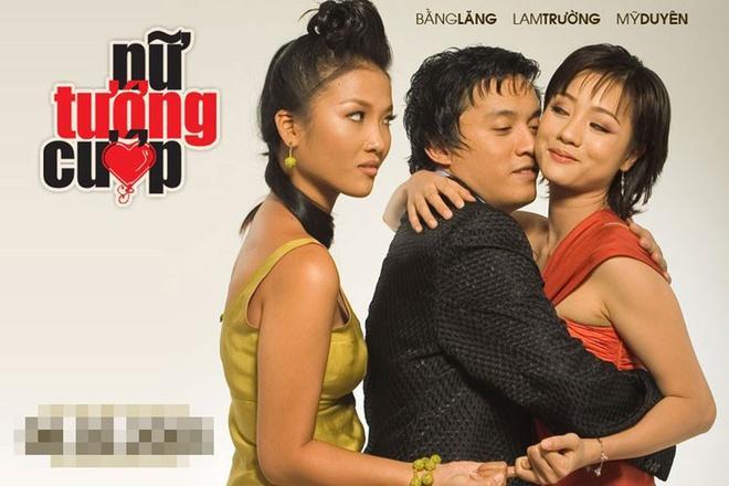 Loạt mỹ nhân Việt biến mất khỏi màn ảnh sau vai diễn nổi tiếng-3
