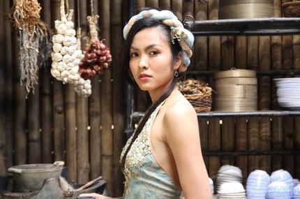 Loạt mỹ nhân Việt biến mất khỏi màn ảnh sau vai diễn nổi tiếng-9
