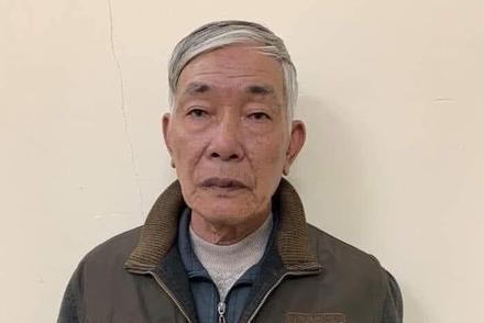 Ông già U70 bế bé gái 7 tuổi vào nhà vệ sinh để hiếp dâm