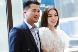 Không cần đồn đoán thêm, Linh Rin - Phillip Nguyễn chính thức yêu lại từ đầu
