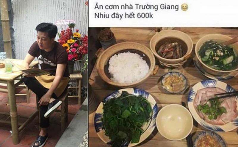 Đâu chỉ Lý Quí Khánh, nhiều sao Việt cũng bị chê bán đồ ăn giá đắt cắt cổ-4