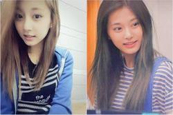 Nhan sắc 2 nữ thần tượng được khen có mặt mộc đẹp nhất Kpop