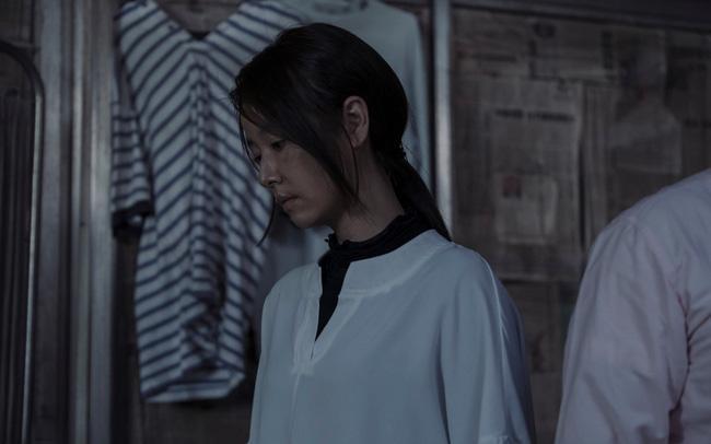 Tự đăng ảnh quảng bá phim, Lâm Tâm Như ê chề vì nhan sắc xuống cấp, làn da chảy xệ-2