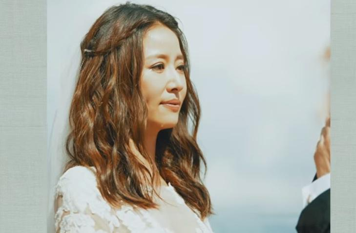 Hình ảnh chưa từng được tiết lộ trong đám cưới của Lâm Tâm Như-4