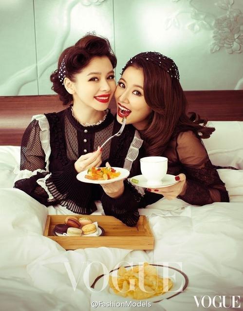 Hình ảnh chưa từng được tiết lộ trong đám cưới của Lâm Tâm Như-8