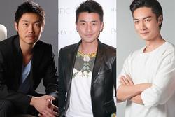 3 'yêu râu xanh' gây náo loạn TVB vì bị tố quấy rối tình dục bạn diễn