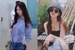 Muộn chút còn hơn không, em út Seohyun của SNSD: Tuổi 20 thì kín như bưng, vừa sang 30 đã sexy vượt bậc