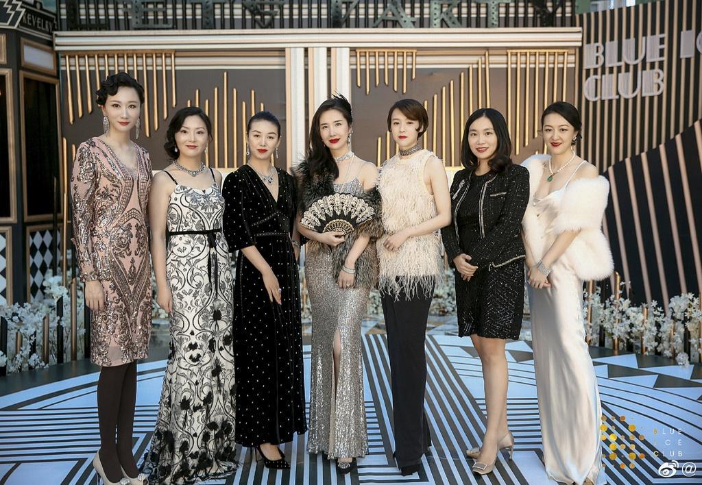 Vợ đẹp như hoa hậu khui vụ chủ tịch Taobao ngoại tình kiều nữ 8X-3