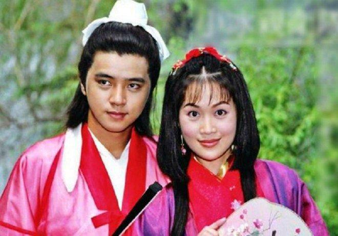 Chuyện khó ngờ: Lương Sơn Bá đổ đốn, bảo sao Chúc Anh Đài lại chọn cưới Mã Văn Tài!-1