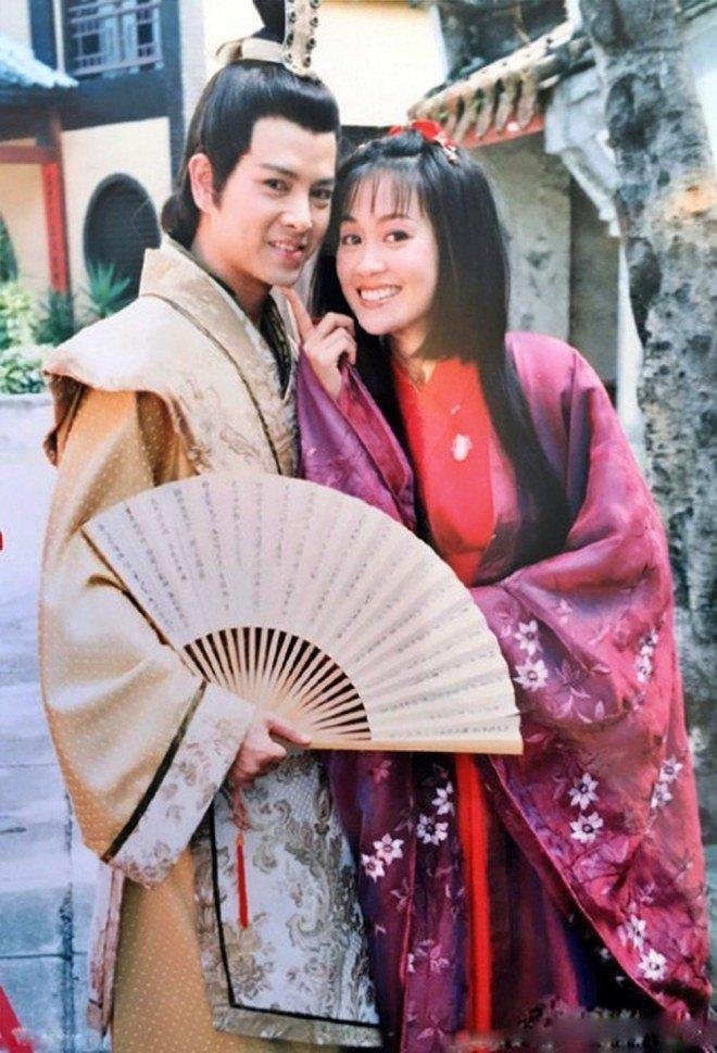 Chuyện khó ngờ: Lương Sơn Bá đổ đốn, bảo sao Chúc Anh Đài lại chọn cưới Mã Văn Tài!-6