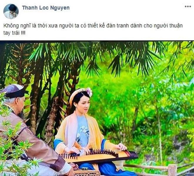 Chê Nhã Phương diễn xuất ẩu, NSƯT Thành Lộc: Từ qua tới nay, tôi rất phiền về chuyện này-1