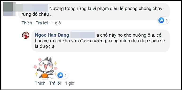 Hoa hậu Ngọc Hân bị người lớn nhắc nhở khi đăng ảnh picnic cùng chồng sắp cưới-4