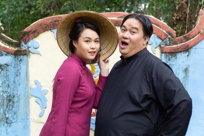 Con gái cao 1,72 m của diễn viên hài Hoàng Mập-8
