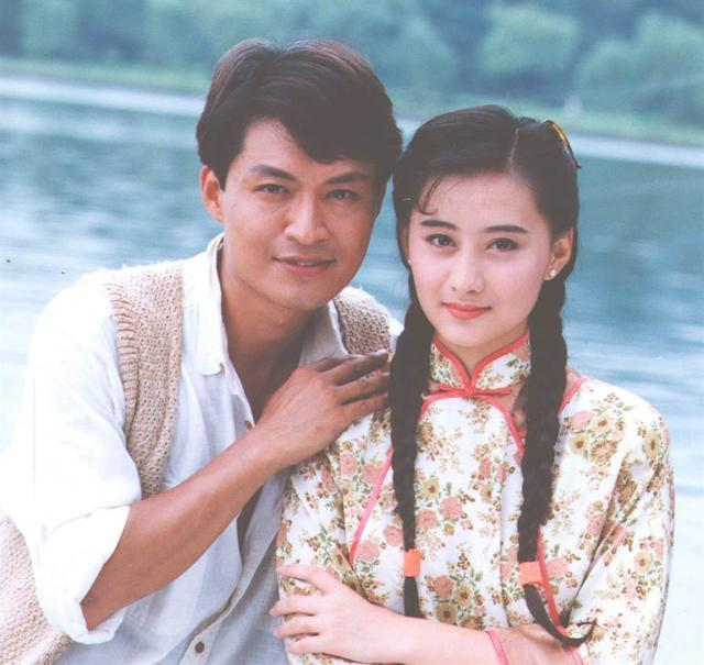 Giai nhân từng khiến Châu Tinh Trì say đắm, ly hôn vì không thể có con-6