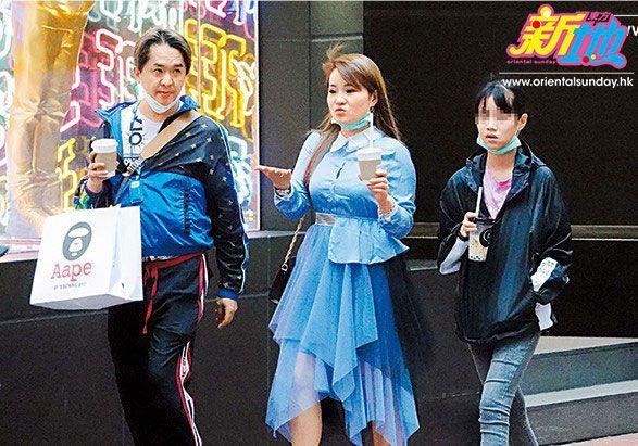 Chi phí nuôi 3 bạn gái của tài tử Hong Kong-1