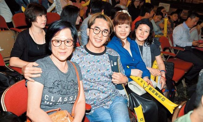 Chi phí nuôi 3 bạn gái của tài tử Hong Kong-2