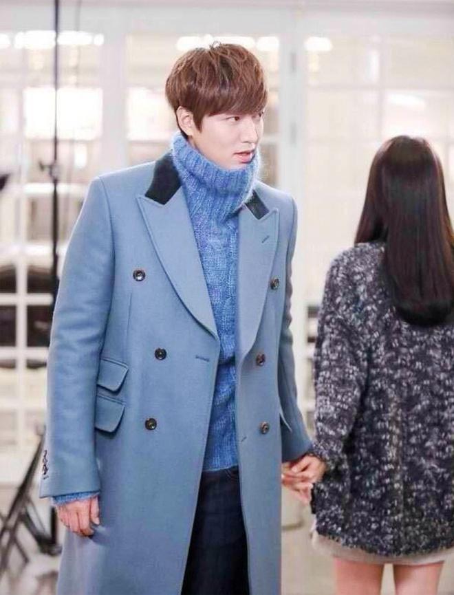Lee Min Ho đóng phim nào cũng mặc đẹp, dùng đồ hàng hiệu-8