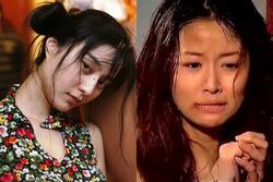 Mỹ nhân Hoa ngữ đóng cảnh cưỡng hiếp: Người trầy da tróc vẩy, kẻ bị sang chấn tâm lý