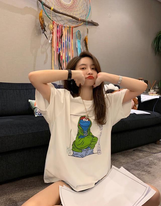 Sếp của Tuesday cặp kè với chủ tịch Taobao đã có vợ lên tiếng bênh vực: Cô ấy chỉ là một hotgirl bé nhỏ, rất nhiều việc không thể tự chủ-1