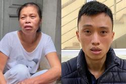Mẹ nam thanh niên giết vợ và con trai 2 tuổi ở Hà Nội: 'Con trai tôi từng tâm sự vợ nó tuyên bố đứa con trai là của người khác, khiến nó rất uất ức'