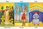 Bói bài Tarot: Chọn 1 lá bài để biết khi nào bạn trở thành tỷ phú-5