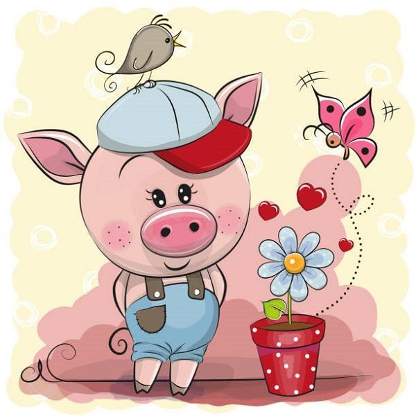 Top những con giáp yêu hoa như ngọc, không chỉ thích trồng hoa mà còn trồng hoa rất khéo-3