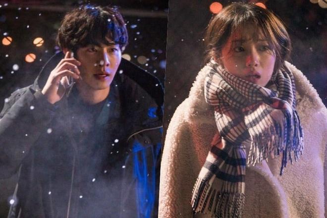 Vì sao nụ hôn của Lee Min Ho bị chê?-4