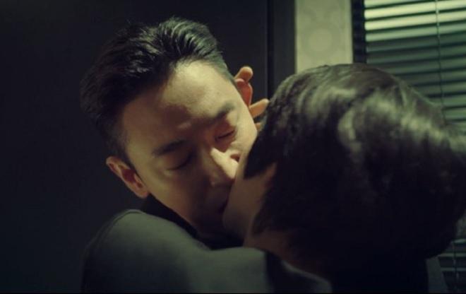 Vì sao nụ hôn của Lee Min Ho bị chê?-6