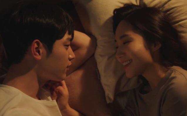 Vì sao nụ hôn của Lee Min Ho bị chê?-7