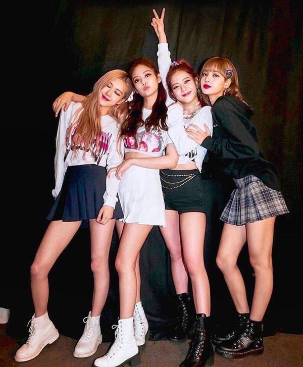 Nhóm nữ Kpop sỉ nhục Jennie là nữ hoàng lười biếng nhưng lại cover nhạc BLACKPINK, nhận bão dislike từ antifan-2