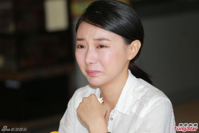 3 sao TVB từng phải tổ chức họp báo khóc lóc xin lỗi khán giả-5