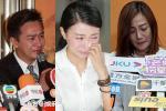 Em gái bị tố rửa tiền, Hoa đán TVB tuyên bố sẽ vì đại nghĩa diệt thân-7