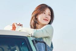 'Sao nhí xinh nhất xứ Hàn' Kim Yoo Jung một lần nữa khiến người nhìn phải trầm trồ